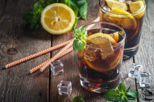 Cocktails e História das Bebidas E-Learning